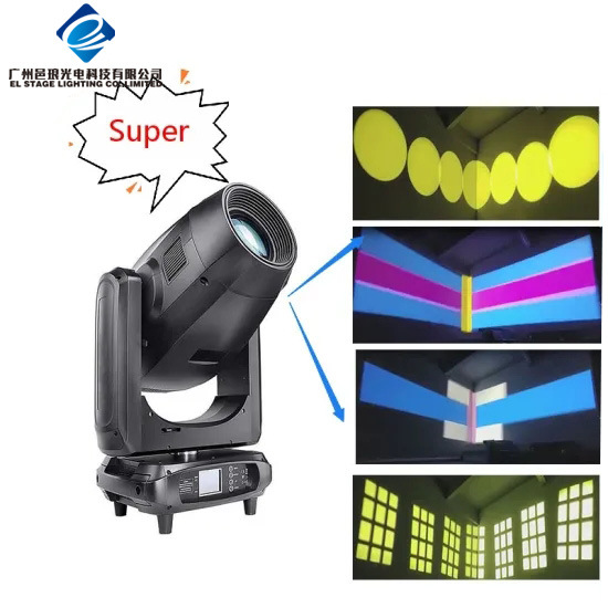 700W LED Spot Frame Moving Head with Cmy and CTO /Stage Light /LED Light /Head Moving