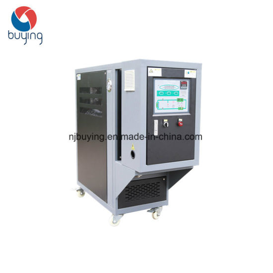 Electric Oil Heater Machine for Single Facer Corrugated Box Making Machines pictures & photos
