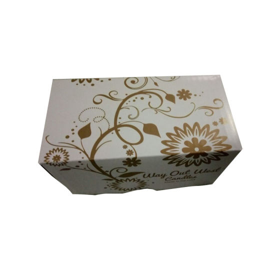 Pantone Printing Insert Box Flexo Printing Packaging Box with Divider pictures & photos