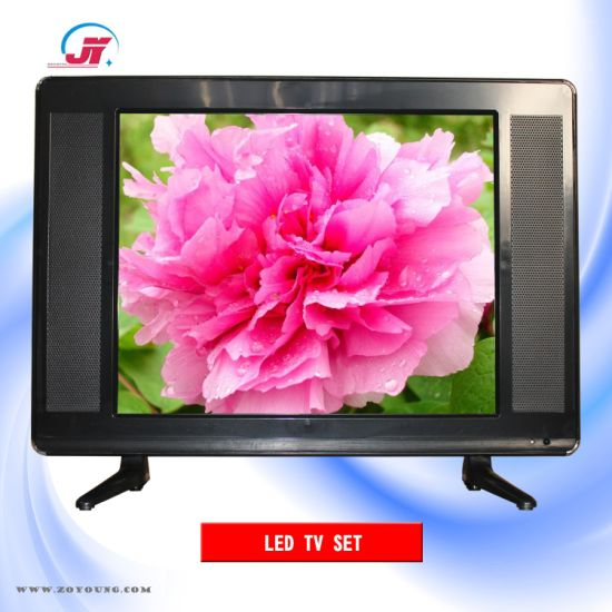 17inch HD LED TV (ZMH 170T2 D)
