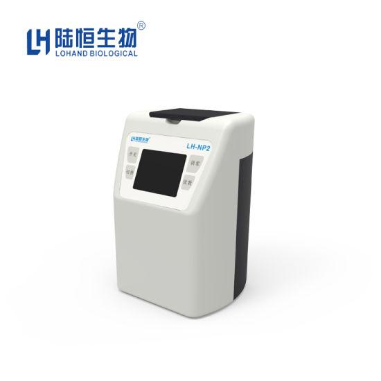 Multiparameters Ammonia Nitrogen, Total Phosphorus Meter / Tester /Transmitter