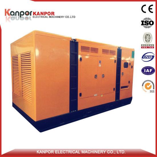 China Deutz 450kw 560kVA (500kw 625kVA) High Efficiency