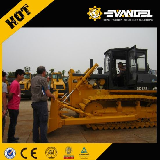 160HP Shantui Bulldozer SD16 pictures & photos