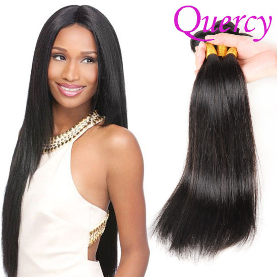 Whole Factory Price Top Grade Brazilian Virgin Hair Machine Made Weft