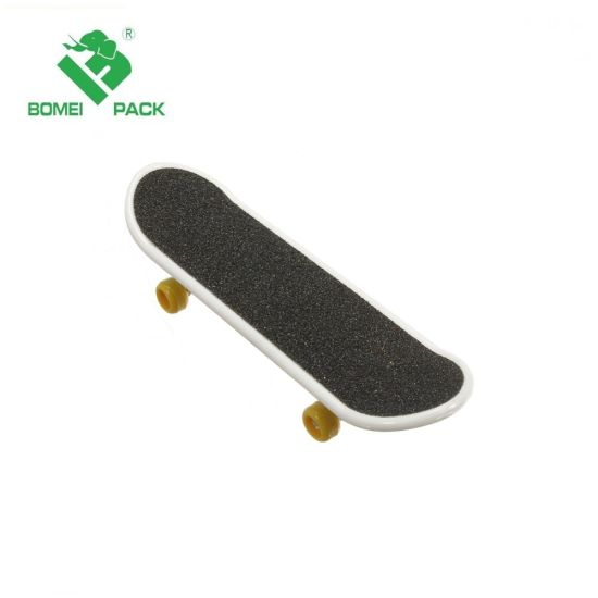 Black Skateboard Silicon Carbide Self Adhesive Waterproof Pet Anti Slip Tape pictures & photos