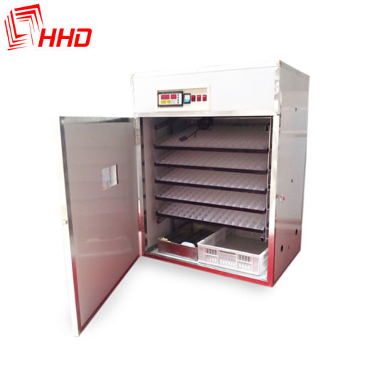 Stainless Steel Hhd 880 Egg Hatching Machine Price in Nepal