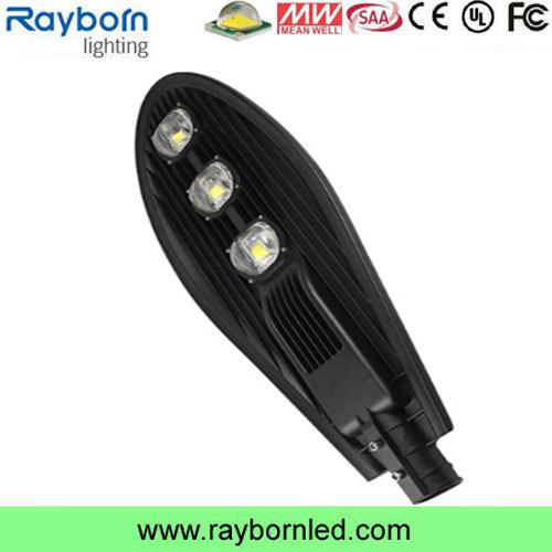 Waterproof Outdoor Road Lighting Lamp COB LED Street Light 120W 150W 200W for Tender Project