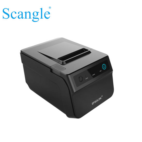 80mm/3inch Thermal Receipt Printer with Auto Cutter