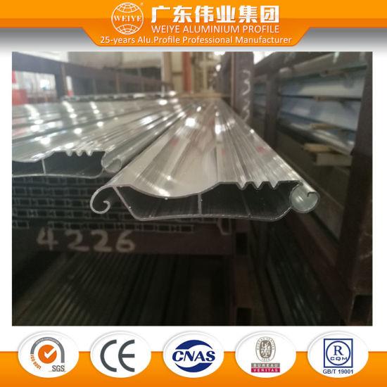 Aluminium Suppliers