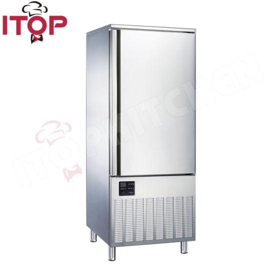 rapidly blast chiller freezer commercial for sale refrigerator hotel restaurant blast freezerblast chiller - Commercial Refrigerator For Sale