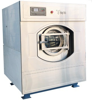 Industrial Use Cleaning Laundry Equipment