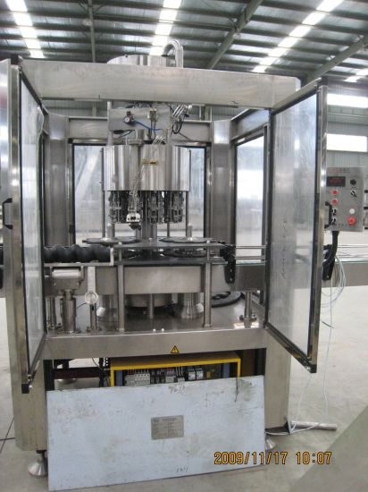 Ropp Capping Machine for Glass Bottle (FXG-8) pictures & photos