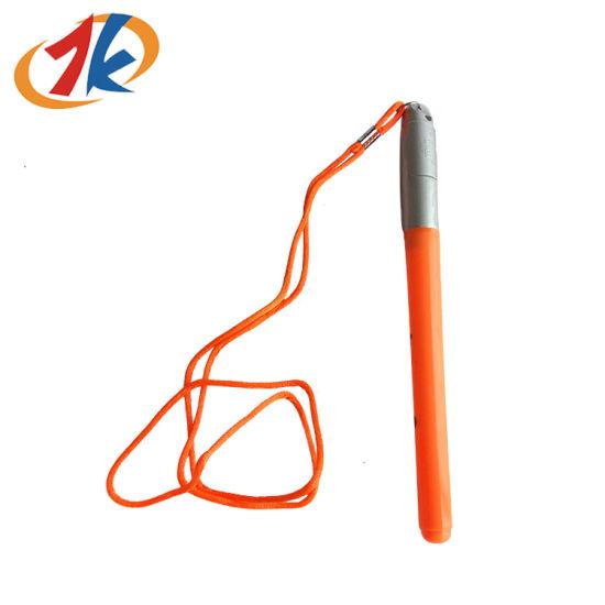 Novelty Plastic Light Pen Toy for Kids