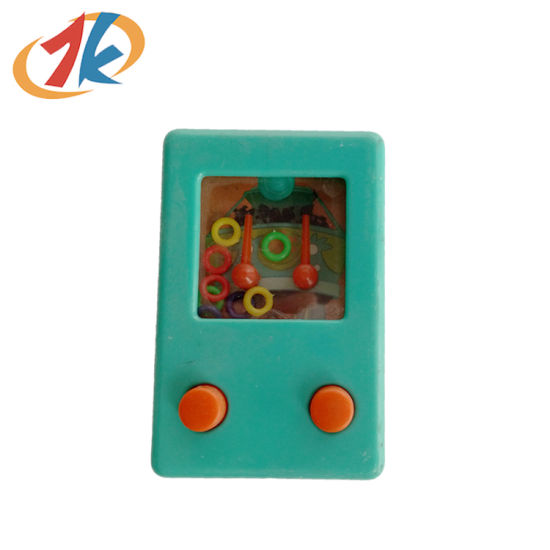 Funny Plastic Water Ring Toss Game Water Game Toy for Promotion