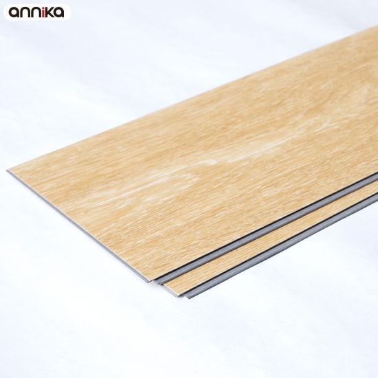 China Anti Slip Interlocking Vinyl Flooring Tile China Vinyl