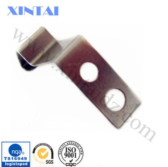 OEM High Precision Sheet Metal Stamping Part