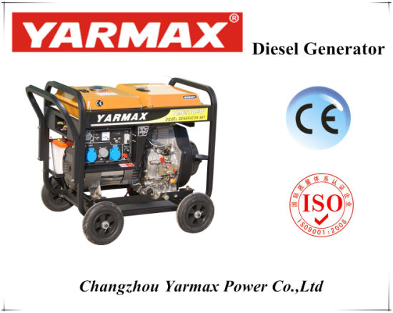 Yarmax Perfect Welding Generator Dual Function pictures & photos