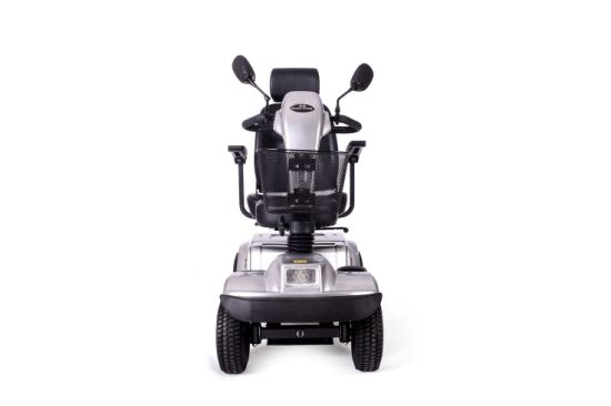 High Power Four Wheels off Road Electric Mobility Scooter Eml46 pictures & photos