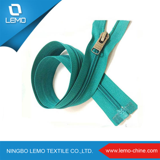 Nylon Zipper as Accessories for Women pictures & photos