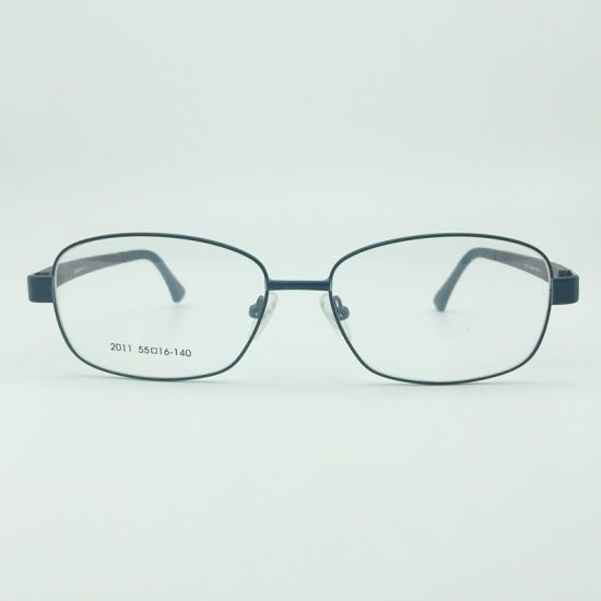 New Design Metal Optical Frames Reading Glasses pictures & photos