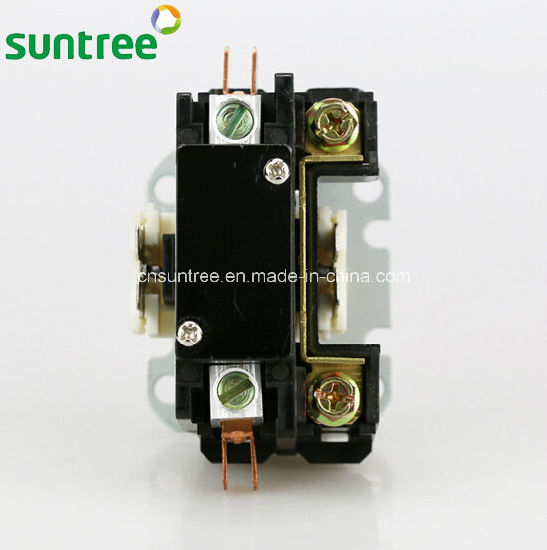 China Cjx9 Air Conditioning Magnetic Contactor Air Conditioner Contactor