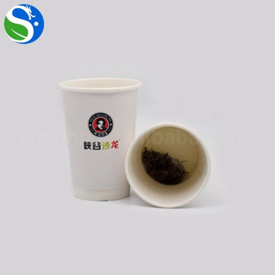 disposable eco friendly paper cup tea cup in china china