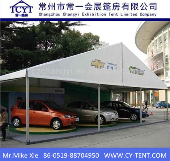 China Outdoor Simple Removable Car Auto Show Tent China Auto Show - Car show tent
