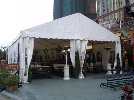 Luxury Aluminum Outdoor Marquee Wedding Tent for Events pictures & photos