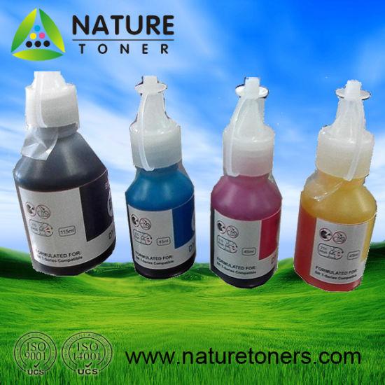 High Quality Refill Ink Gi-190/Gi-490/Gi-790/Gi-890 for Canon G-1800/G2800/G3800, G1400/G2400/G3400, G1000/G2000/G3000, G1100/G2100/G3100
