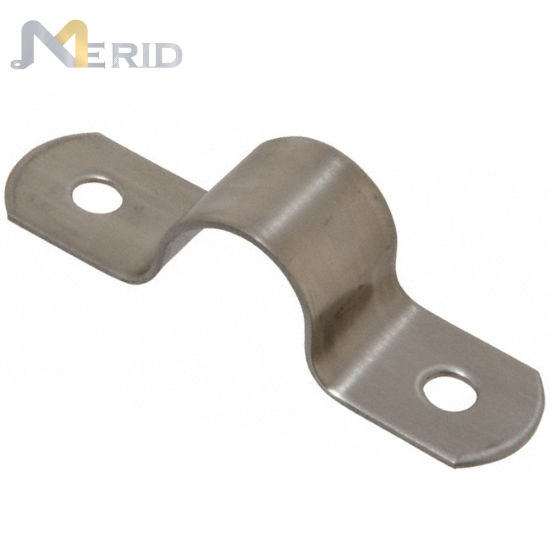 China Customized Metal Pipe Support Mounting Brackets China Pipe