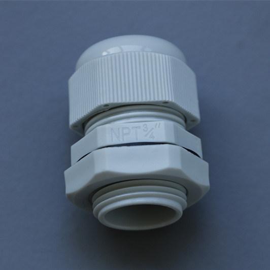 G 1/2 Nylon IP68 Waterproof Cable Gland