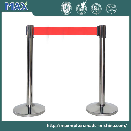 80mm Wide Belt High Quality Cheap Price Queue Barrier