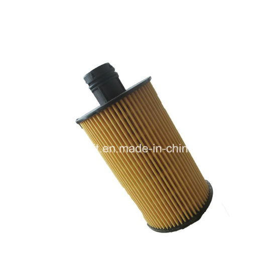 Auto Parts Paper Auto Hepa Japanese Car Oil Filter 4818038 For