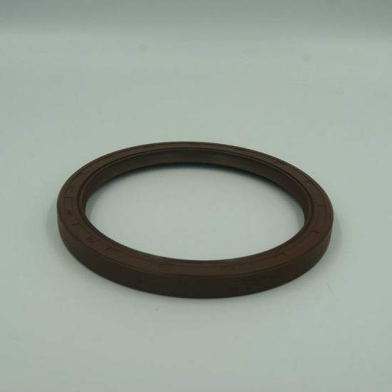 High Performance Auto Engine Crank Shaft Rear Rubber Oil Seals for Heavy Trucks