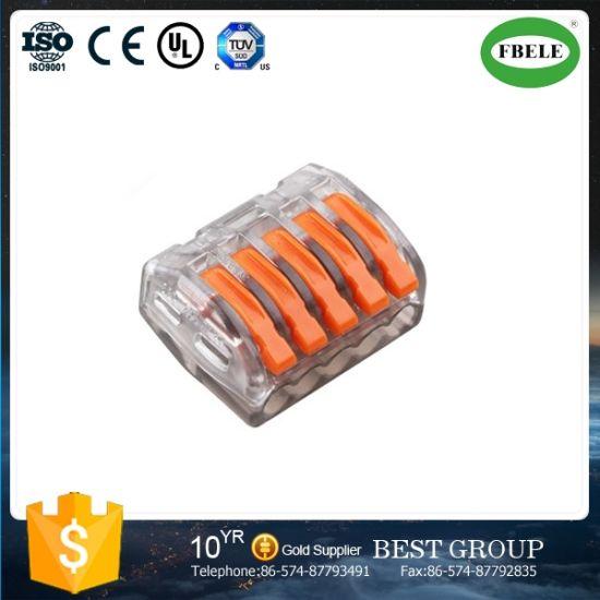 Automotive Wire Splice Connectors   5 Pin Wire Splice Connector Automotive Wire Connector China