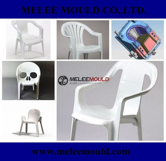 Patio Garden Furniture Plastic Furniture Mould pictures & photos