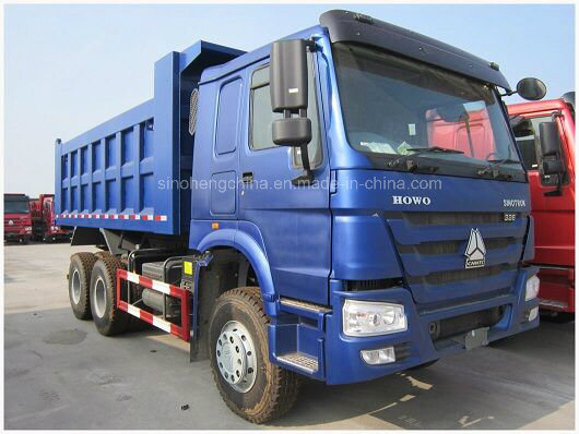 Hot Sale Sinotruk HOWO 6X4 336HP Dump Truck