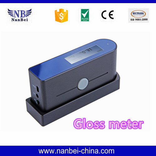 High Precision Colorimeter for Printing and Dyeing Clothing pictures & photos