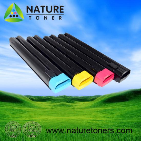 Color Toner Cartridge 006r01383, 006r01384, 006r01385, 006r01386 and Drum Unit 013r00655, 013r00642 for Xerox 700 700I 770, C75, J75 Digital Color Press