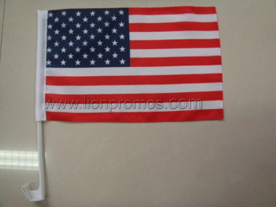 Sports Game Celebration National Flag Windows Flag