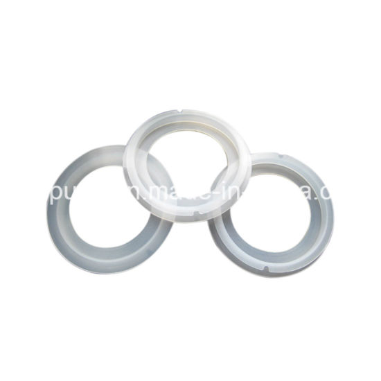 China Custom Durable Silicone Rubber Seal Ring for Pressure Cooker ...