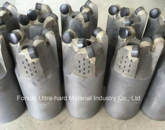 PDC Hard Rock Drill Bit, Matrix Body pictures & photos