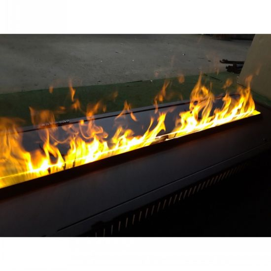 china 56 inch decor flame 3d water electric fireplace china rh lodorfireplace en made in china com cassette 600 electric water fireplace water vapor electric fireplace