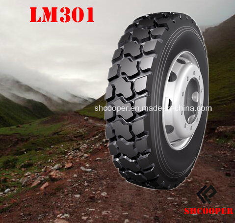 Long March / Roadlux Radial Truck Bus Tyre (LM301) pictures & photos