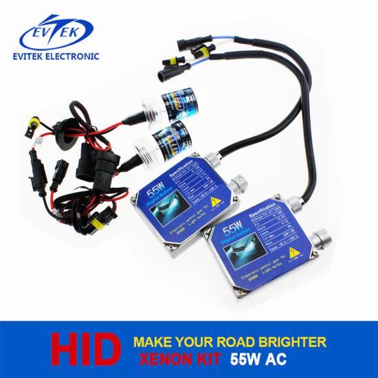 2016 Evitek High Quality HID Xenon Tn-3004 55W 12V AC Big Ballast