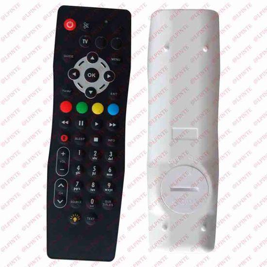 China Waterproof Universal Remote Control Sealshiled TV