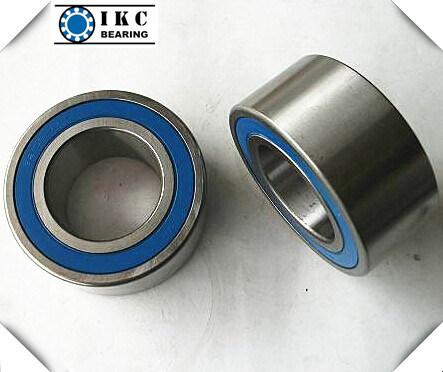 45BG07S5G-2DST2F NACHI 2-Rows Air Conditioning Bearings 45x75x32