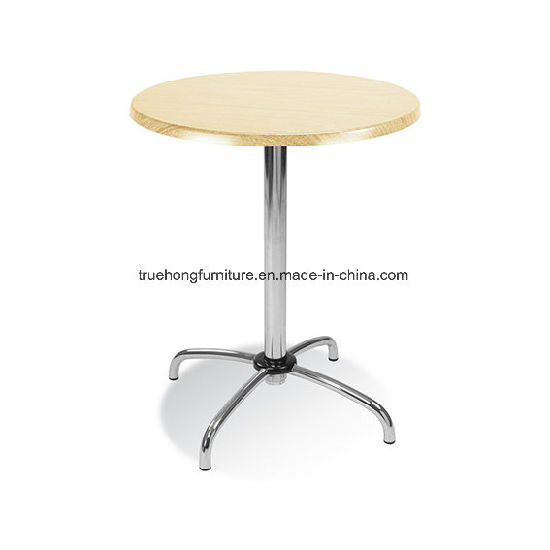 Restaurant Furniture Solid Surface Fast Food Tables