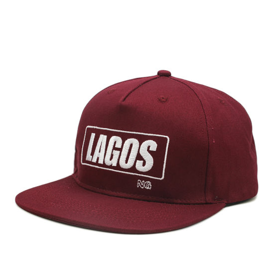 356af22657d China 6 Panel Plain Snapback Hat Custom Snapback Hats Wholesale ...