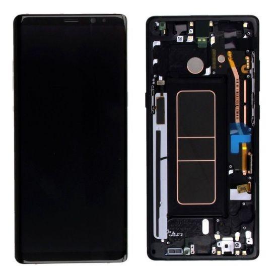 China Sinbeda LCD Display for Samsung Note 8 N950 N950f Touch Screen ... e6ada1f7f8